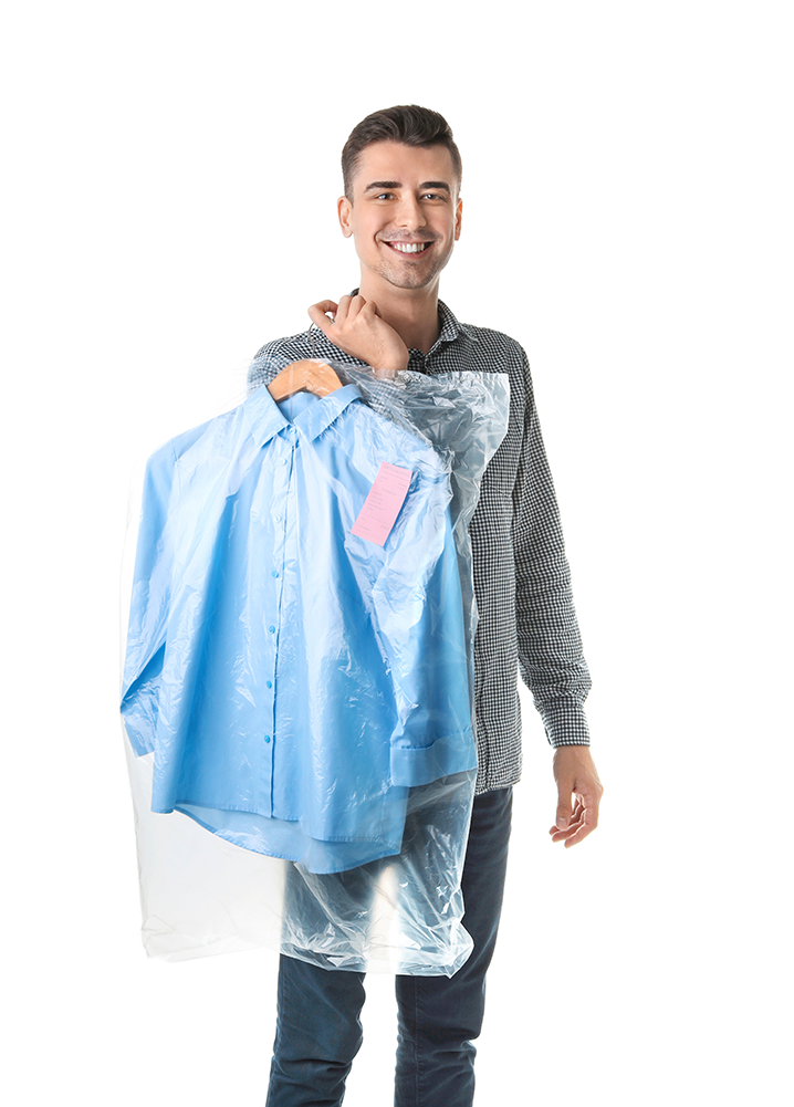 Dry Cleaning North East London