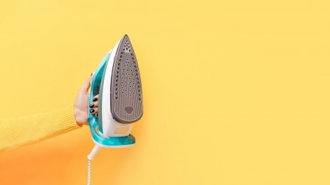 What to Do If You Hate Ironing: 8 Tips to Do Laundry without Headaches